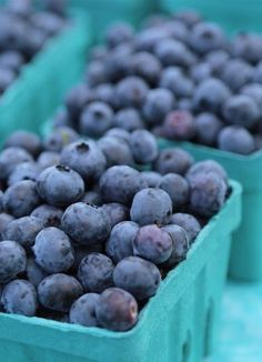 Unless you can pick the berry in the wild yourself, frozen is the best way to go. Read more about it here!