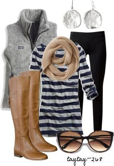 comfy, warm,  cute for fall