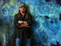 Jimmie Van Zant Returns to Florida to Play a Little Swamp Music!
