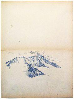 Kasper Pincis, Tottan Mountains (2010)