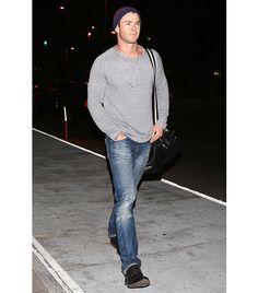 Chris Hemsworth <3