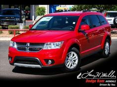 dodge journey sxt suv for sale at larry h miller dodge ram avondale. Cars Review. Best American Auto & Cars Review