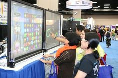 Wow, these look interesting! Maker, BYOD, and gamification are among the featured topics to explore in this ISTE blog post.