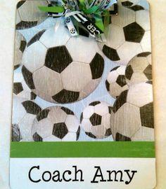 coaches gift