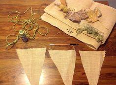Es posible decorar un escaparate con recursos naturales. En este caso…. hojas de árbol, cuerda, tela de saco, pintura, cinta de tul, palés y unos listones de madera reciclados idea: http://www.mentaylima.com/es-posible-decorar-un-escaparate-con-recursos-naturales/