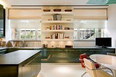 kitchens, sweet, kitchen idea, cookbook, chelsea apart