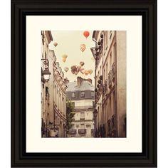 I love Paris so much!