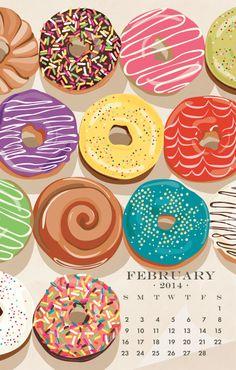 Baker's Dozen, Feb 2014