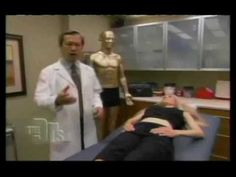 Lynne Matallana, president and founder of the National Fibromyalgia Association, guest stars in The Doctors Show
