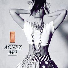 """Agnes Monica """"AGNEZ MO"""" 2013"""