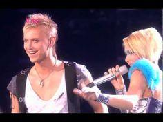 TV BREAKING NEWS Moldova - Eurovision Song Contest 2010 Semi Final 1 - BBC Three - http://tvnews.me/moldova-eurovision-song-contest-2010-semi-final-1-bbc-three/