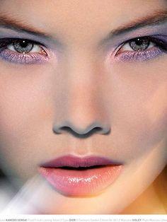 blue eye makeup #blueeyemakeup Learn How to Apply Blue Eye Makeup Professionally. http://beauty-tutorials.nqire.com/eyemakeup