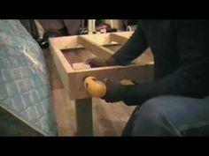 Building A Platform Bed For Under $30 - YouTube