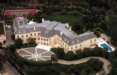 field, beverly hills, houses, aaron spell, spelling, serious awesom, homes, celebr, mansions