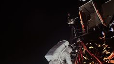 EL ALUCINE que 43 años después, la gente sigue creyendo que NUNCA se llegó a la Luna.