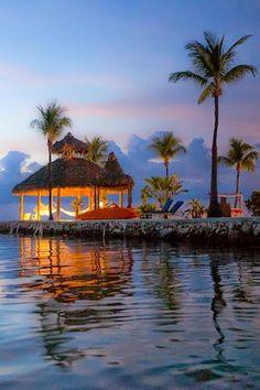 Enjoy Real life in Florida - Key Largo - Florida