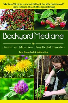 500 Pages Of Herbal Remedies!!