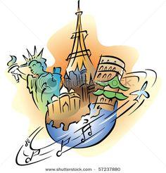 travel around the world | travel around the world