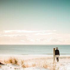 Sky / Beach / Portrait / Photography by ►CubaGallery, via Flickr. #portrait #art