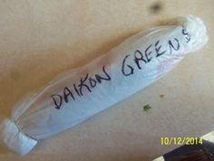 Daikon radishes? - Page 3