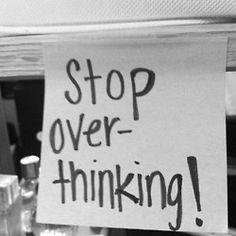 I need a daily reminder..