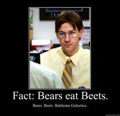 Jim/Dwight.