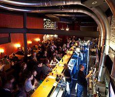America's Best Beer Bars: ChurchKey, D.C.