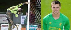 Liverpool Goalkeeper Jamie Stephens signs for Newport County