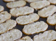 Japanese Sweet Toast Snack {recipe}