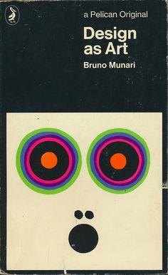 Bruno Munari's Design as Art