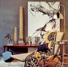 Love this intriguing set of accessories, styled by Zara Home.