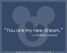 Flynn Rider<3