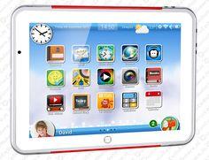 SuperPaquito, il tablet Android per i bambini di Imaginarium