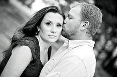 Engagement photography  Photo By Jacquie Rives Photography