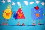 Primary Birds