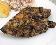 Cajun Grilled Chicken   Plain Chicken