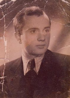 Boruch Spiegel, in 1939 at the age of 19, who was one of the last surviving members of the Jewish resistance in the Warsaw Ghetto. Mr. Spiegel was on guard duty and gave the signal to attack the German army as they came liquidate the ghetto in April 1943. The ghetto residents antagonized the Nazis for 28 days. Mr. Spiegel escaped to safety and joined the Polish resistance. He died on May 7, 2013 at the age of 93.