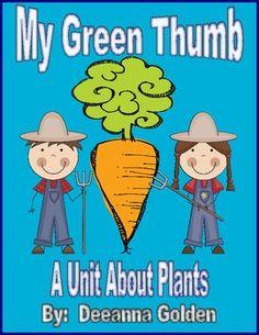 Plant unit on TPT