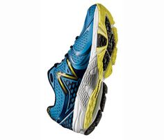 Fall 2012's Best New Running Shoes:  New Balance 870 V2