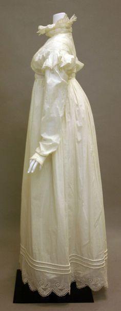 1819 Morning Dress