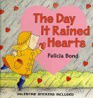 Valentines Lesson Plans - songs and stories!