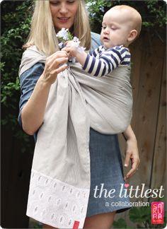 the littlest sling