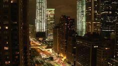 New York City - Timelapse - Sony NEX-FS700 by Wolfgang Gaebler aka gogo6969. Just a short Timelapse test video with the brandnew  Sony NEX-FS700!