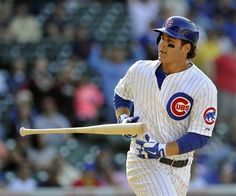 Anthony Rizzo-30 home runs in 2014????