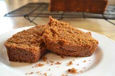 Gingerbread Loaf | | Kosher Recipes - Joy of Kosher with Jamie Geller - Jewish Recipes and Menus