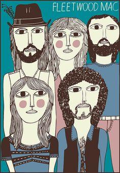 Fleetwood Mac ღ