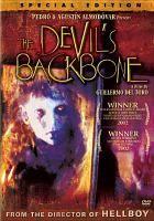 El Espinazo del Diablo/The Devil's Backbone (2004), directed by Guillermo del Toro