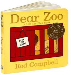 Great toddler book!