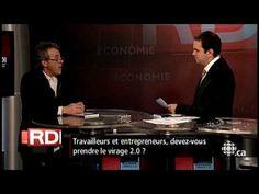 Gérald Fillion - Le virage 2.0
