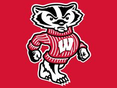 Badgers!
